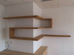 Diy Wall To Wall Bookshelves Best 25 Diy Wall Shelves Ideas On Picture