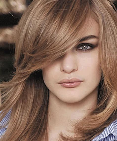 haircut for long hair with flicks mid length hairstyles 2013 short hairstyle 2013