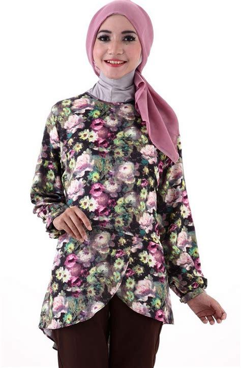 design batik remaja modern muslim model baju batik kantor modern aneka remaja auto design tech