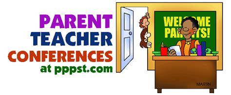 Parent Teacher Conference Clipart Clipart Suggest Parent Conference Powerpoint Template