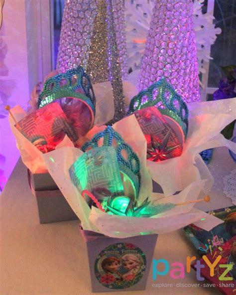 Birthday Party Giveaways Ideas - disney s frozen birthday party ideas disney birthdays and party favors