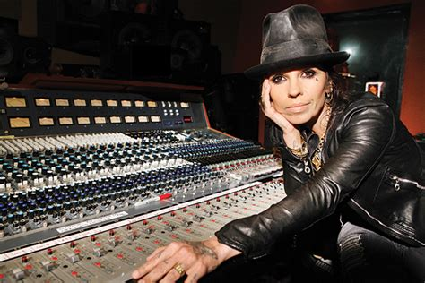 linda perry behind the music m music musicians magazine 187 linda perry