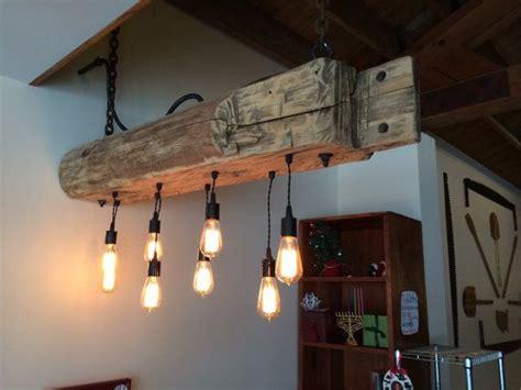 wood beam light fixture 47 best lighting images on pinterest chandeliers night