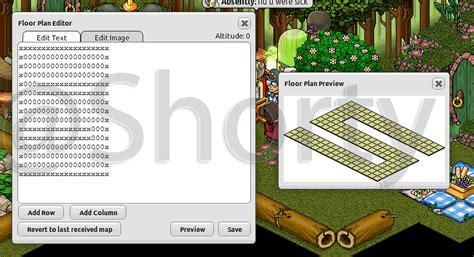 all strumento di habbo floor plan editor pagina 4