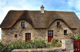 Colonial House Design Maison Bretonne