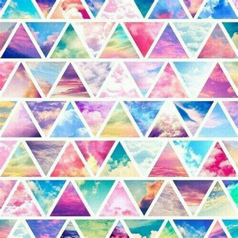 girly rainbow wallpaper image about pink in girly by sara duh on we heart it