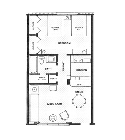 hotel room dimensions gallery for gt hotel room floor plan dimensions
