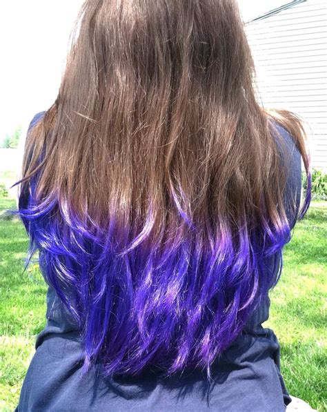 colored tips on hair hair colours i want masqueradetown