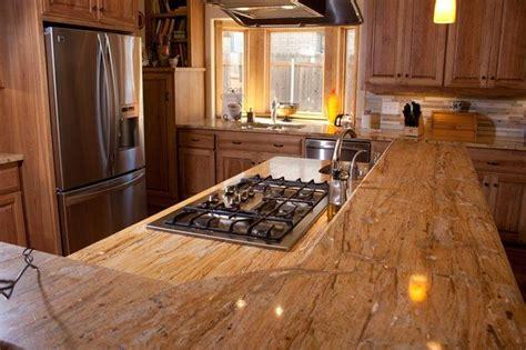 unique kitchen countertop designs   adopt decor   world
