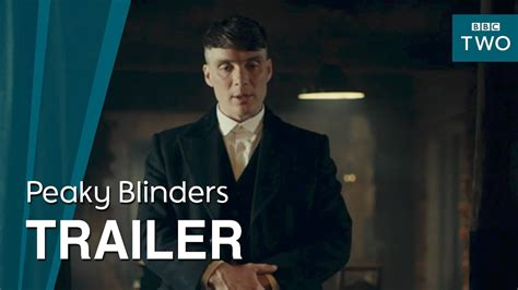 bbc news peaky blinders the tricks of creating a tv drama peaky blinders series 4 trailer bbc two