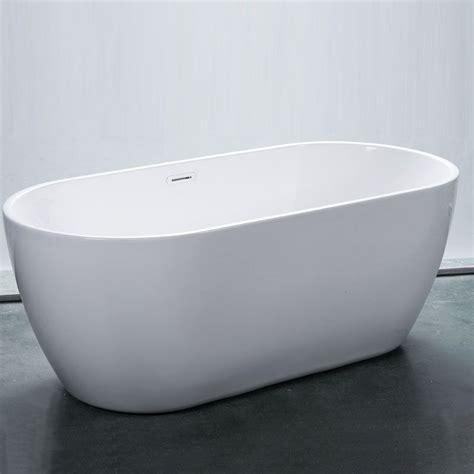 baignoire ilots baignoire 238 lot ovale 140 224 180cm acrylique calipso