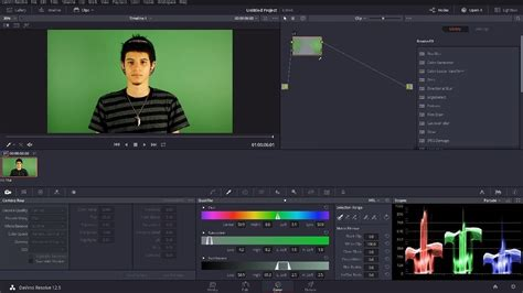 best for green screen best free editing software green screen and motion