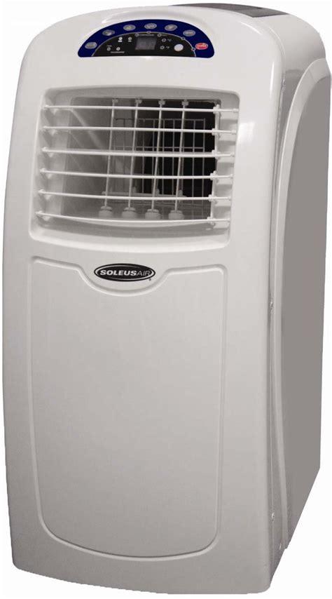 Ac Portable Besar 10000 btu portable air conditioner soleus room ac fan