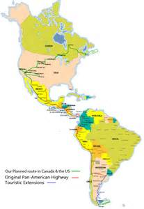 map of america continent about us burtway