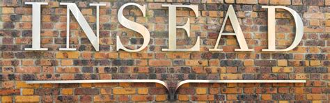 Ft Insead Top Mba World by Insead Tops Ft S Global Mba Ranking 2016 Indian Students