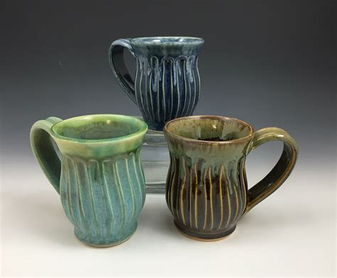 Handcrafted Ceramics - handmade pottery gallery in waukesha