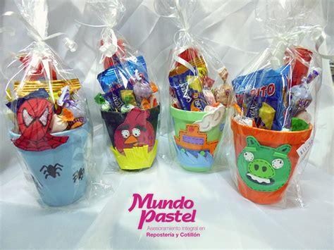 Mug Souvenir Bday 5 3 souvenirs para cumplea 241 os infantiles mundo pastel