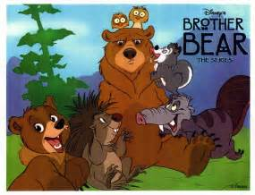 gallery gt brother bear koda voice