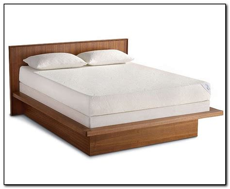 Tempurpedic Mattress Bed Frame Tempur Pedic Bed Frame Beds Home Design Ideas 6ldyzypq0e6475
