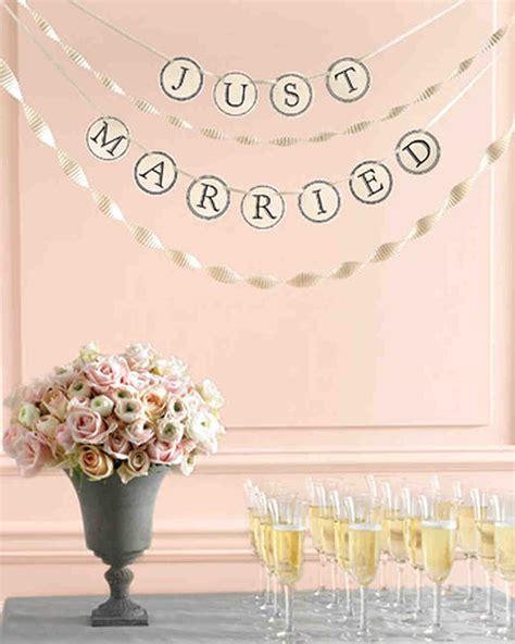 templates  wedding decorations martha stewart weddings
