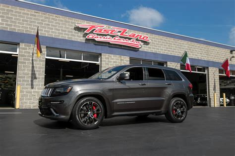 srt jeep 2014 2014 jeep grand srt 8 fast cars