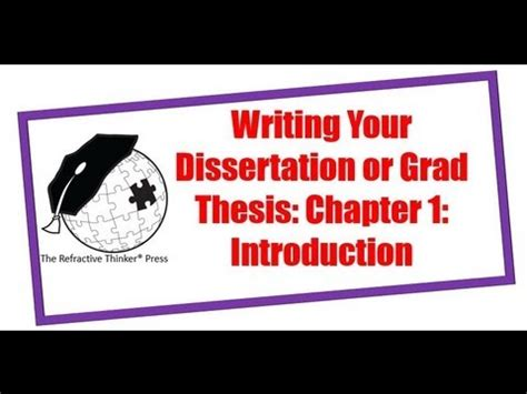 writing a dissertation introduction chapter most recommended dissertation introduction chapter writing