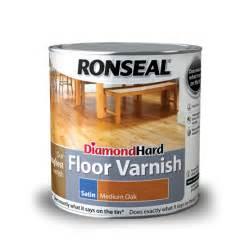 finish floor varnish ronseal