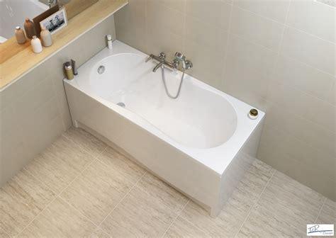 rechteck badewanne rechteck sanit 228 racryl badewanne 160 x 70 x 45 cm