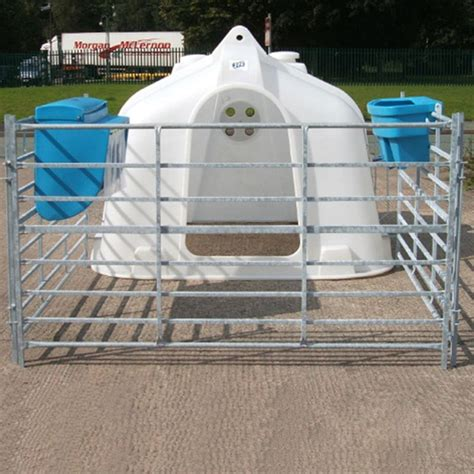 Calf Hutches For Sale calf hutch package ch230 d jumps for sale