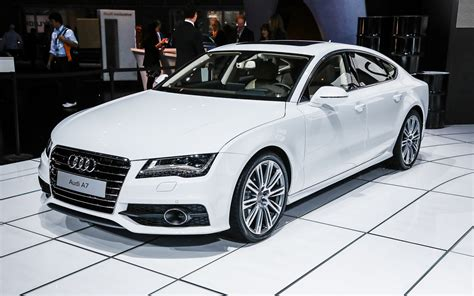 2014 audi a 7 2014 audi a7 tdi front left view photo 10