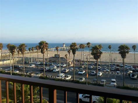 Huntington Beach Hotels On Pch - 5th street picture of shorebreak hotel a joie de vivre hotel huntington beach