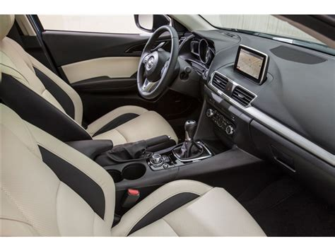Best Car Interiors 30k by Image Gallery Mazda 3 Interior 2015