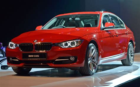 kereta bmw 5 series bmw f30 3 series launched 335i 328i 320d