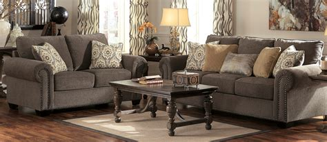 living room tables sets buy ashley furniture 4560038 4560035 set emelen living