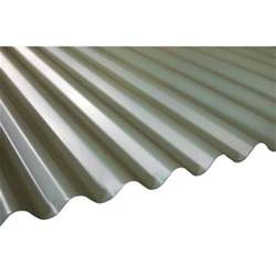 corrugated metal home depot 20 ft patina green corrugated steel roof panel rf