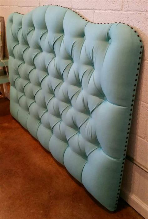 teal velvet headboard ana white diamond tufted headboard with ideas and teal