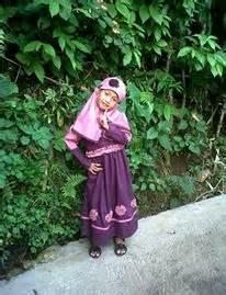 Baju Gamis Anak 1 2thn Baju Muslim Anak Bagus 1 2thn Bahan Monalisa april 2010 lita baju muslim anak seragam