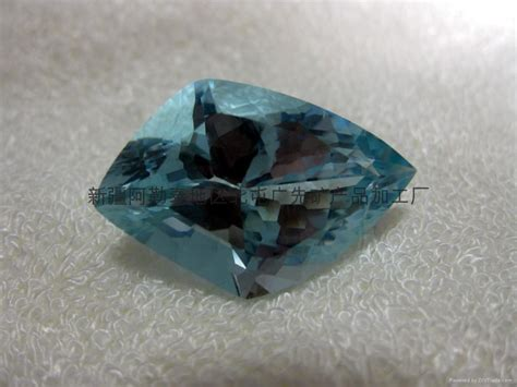 Aquamarine Beryl 2 new mined aquamarine beryl grade b abg mineral china manufacturer gemstone jewelry
