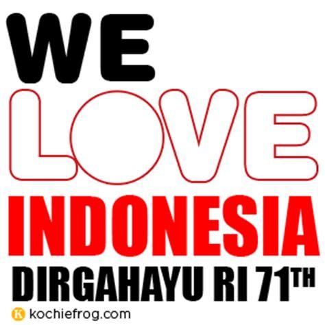 Dp Bbm Kemerdekaan Kumpulan Dp Bbm | gambar animasi gif dan dp bbm hut kemerdekaan indonesia ke