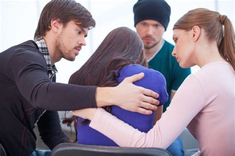 how to comfort sympathize and comfort friends but be careful marriage