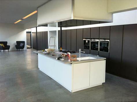Domestic Polished Concrete Floors by Midland Flooring