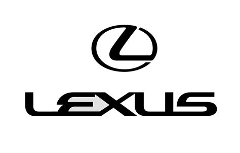 lexus racing logo large lexus car logo zero to 60 times