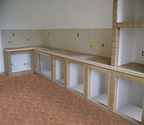 per cucina base per cucine in muratura su misura