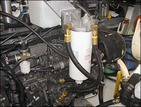 marine fuel tank dip tube understanding fuel line sizes vs fuel supply restriction
