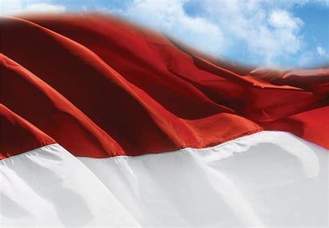 Backround Bendera Merah Putih bendera indonesiatriathlonfederation