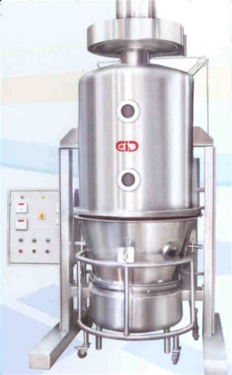 fluid bed dryer fluid bed dryer in ahmedabad gujarat india cip machineries private limited