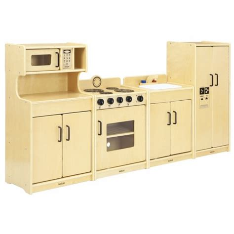 Carolina Kitchen Childrens Wooden Kitchen Furniture