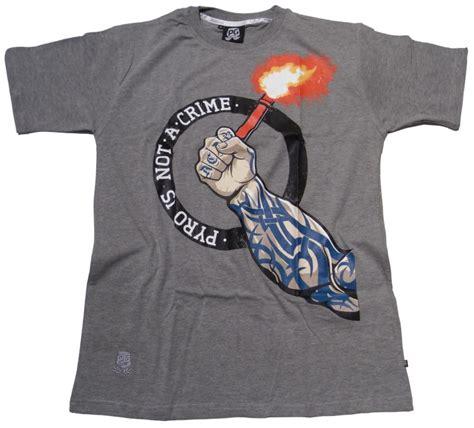 Hoodie Rock Is Not A Crime Fightmerch pg wear t shirt pyro is not a crime pg wear ultras