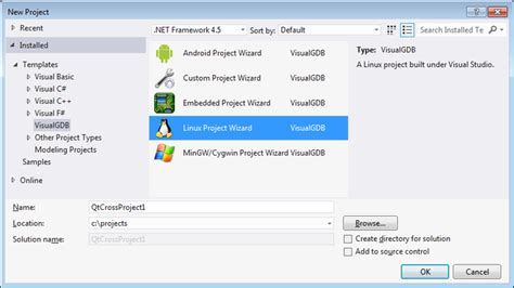 Qt Usb Tutorial | cross compiling raspberry pi qt apps with visual studio