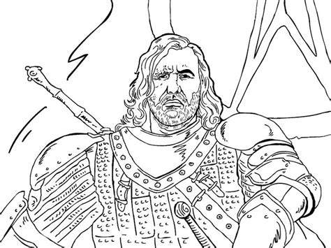thrones colouring book myer of thrones colouring in page the hound colouring